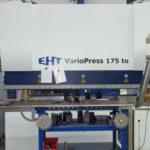 EHT Multipress 175