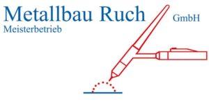 Metallbau Ruch Logo