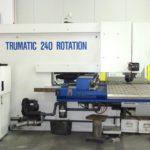 Trumpf Trumatic TCL 240 R