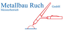 Metallbau Ruch GmbH - Präzision in Metall